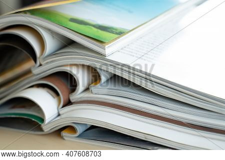 Publication Newspaper And Journal Books Background And Catalog Design Article Magazine Press Newspap