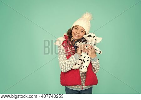 Kids Toy Shop Or Store. Winter Style. Game And Play. Childhood Fun. Lovely Baby Smiling Face. Playfu