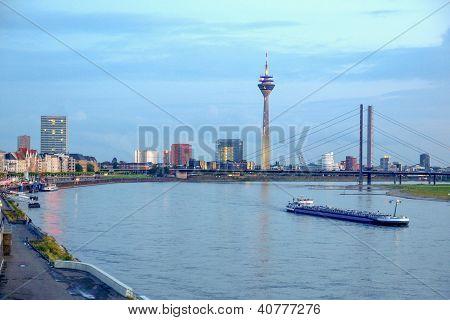 Duesseldorf, Germany