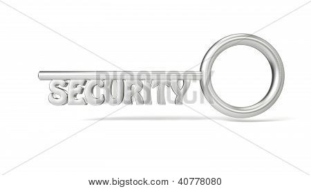 Key Concept Security