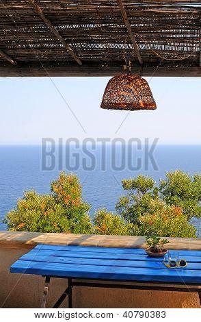 Adriatic sea italy