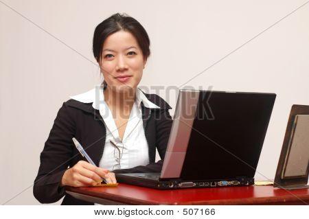 Friendly Secretary