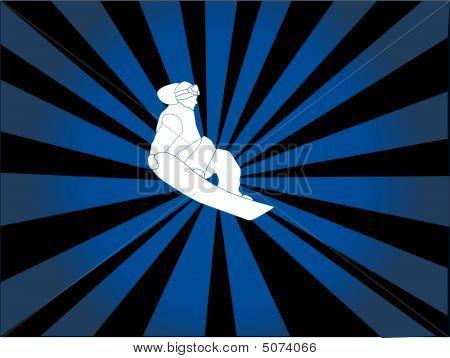 Blue Boarding