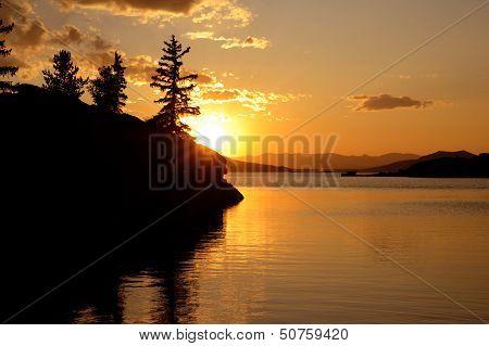 Sunset - Colorado