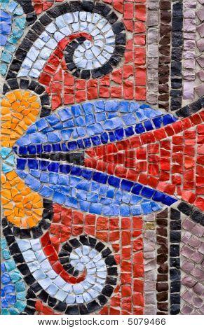 Art In A Mosaic