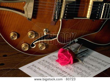 Love Songs Forgotten