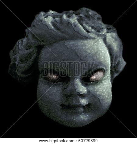 Evil Child Expression