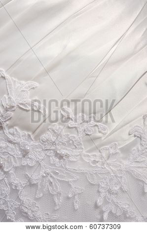 Detail Wedding Dresses