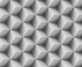 Bump map texture of metal scales, such as armor or chainmail poster