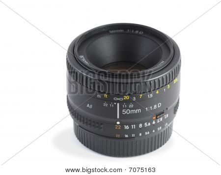 Basic Lens