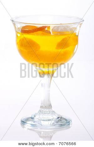 Champagne Orange Jelly