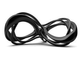 Black fluid form
