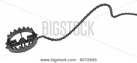 Long Chain Mantrap