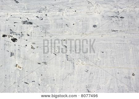 Weathered, wor  concrete cement stone surface texture background poster