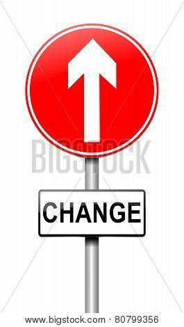Change Concept.