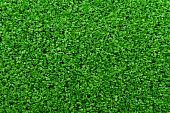 close up of the artificial  grass turf background poster