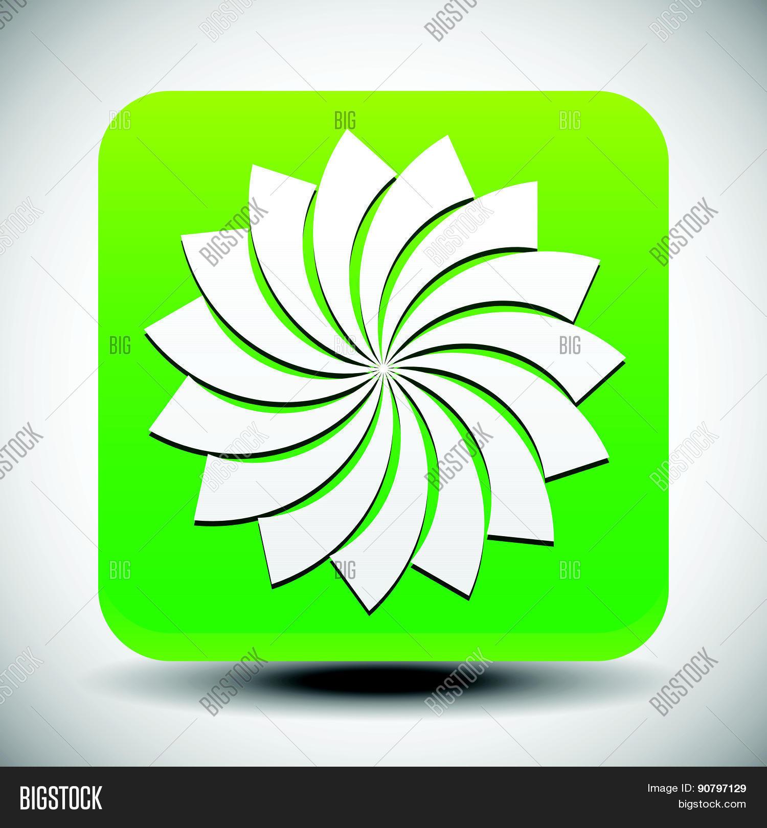 Icon Lotus Flower Vector Photo Free Trial Bigstock
