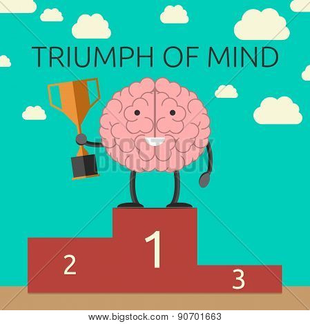 Triumph Of Mind