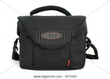 Bolso de hombro de equipo fotográfico