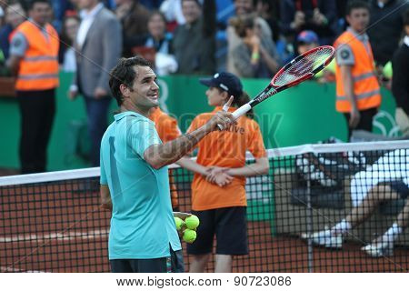 Teb Bnp Paribas Istanbul Open