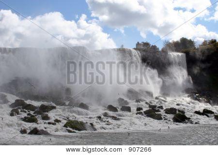 Americian Falls