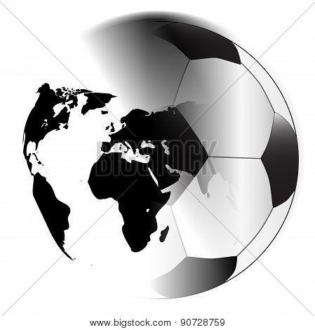Earth Football