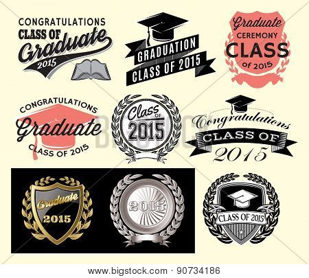 Graduation Sector Set For Class Of 2015