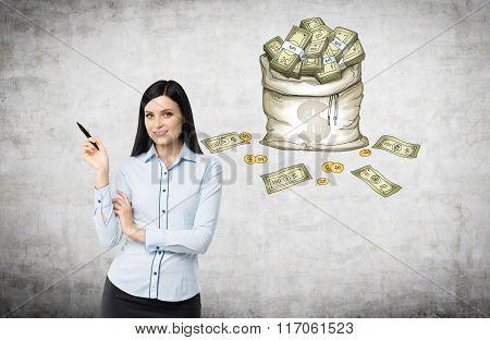 Dream About Money