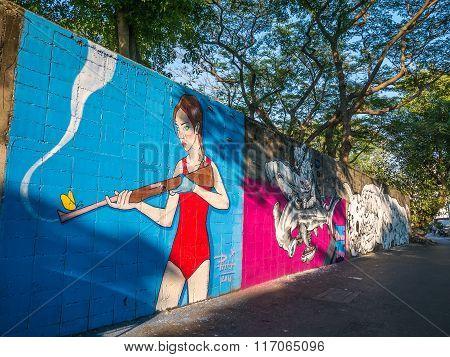 Bukruk Urban Arts Festival 2016