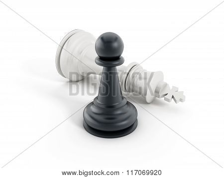Chess Win