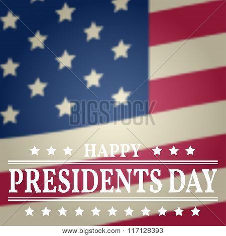 Presidents Day. Presidents Day Vector. Presidents Day Drawing. Presidents Day Image. Presidents Day Graphic. Presidents Day Art. President's Day. American Flag. poster