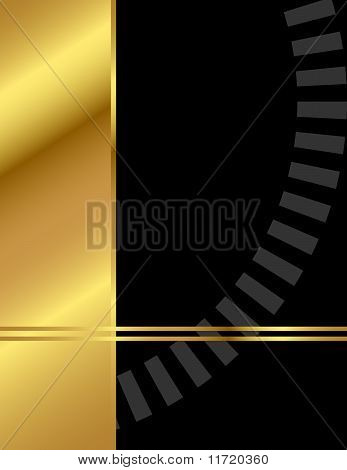 Simple Elegant Modern Vector Background