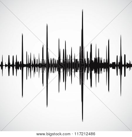Vector sound waves.