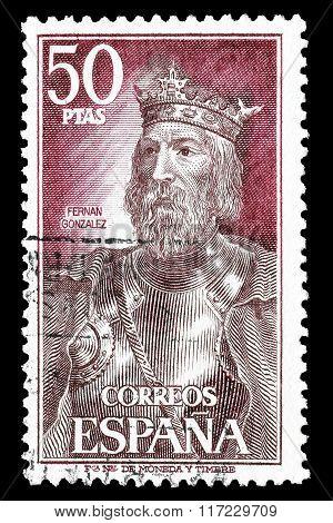 Spain 1972