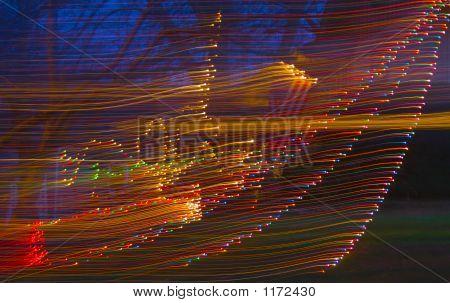Colorful Blurs