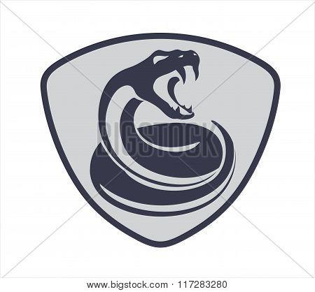 snake shield