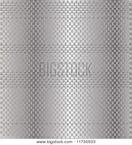 metal background rectangler