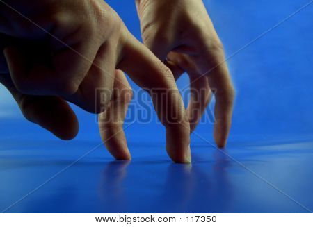Fingers Competition