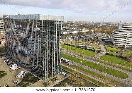 The Atradius Building
