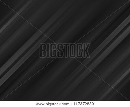 Black background with diagonal stripes.