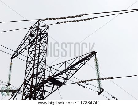 Wires Power Lane