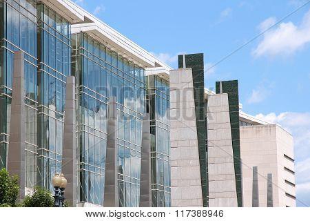 Washington Convention Centre