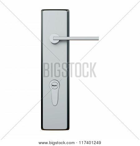 Modern Door Lock.