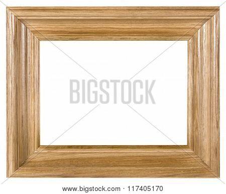 Old Wooden Framework