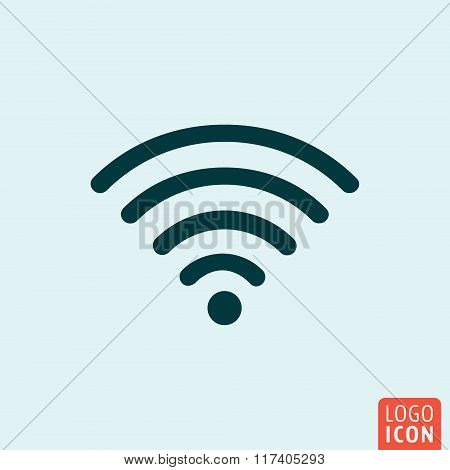 Wi Fi icon design