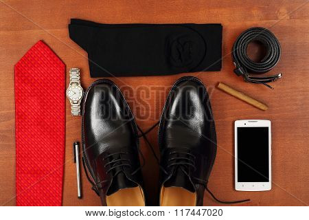 Men's Clothing And Accessories