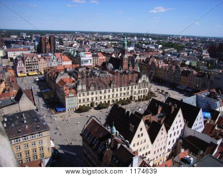 City Of Wroclaw