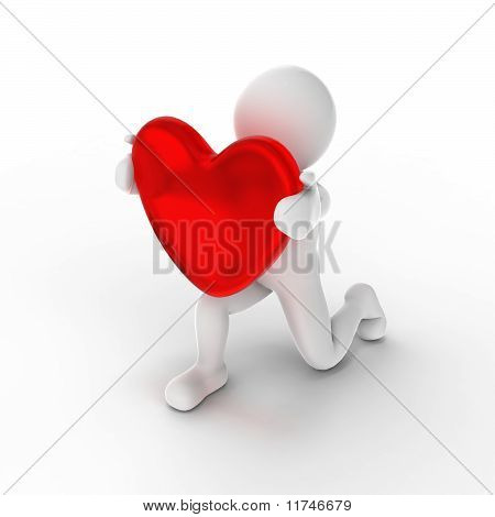 Valentine's Guy