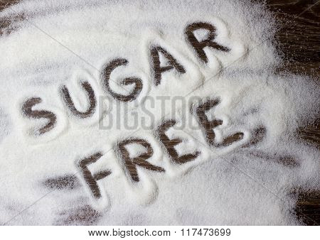 Sugar Free Food
