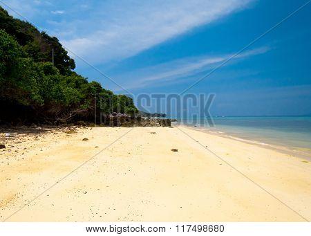 Sunshine Coast Oblivion Waters